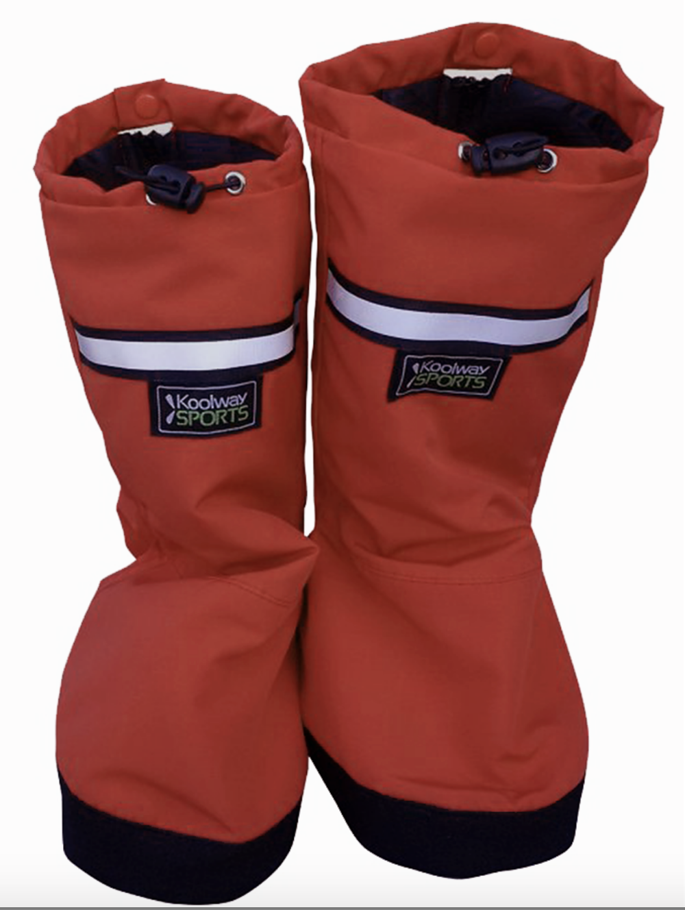 KOOLWAY     SPORTS KOOL BOOTS $180.00     I am a fan of the Koolway brand and the adaptive fashion they've design for almost two decades. The Kool Boot is designed for AFO users, zips in the back, and is machine washable.