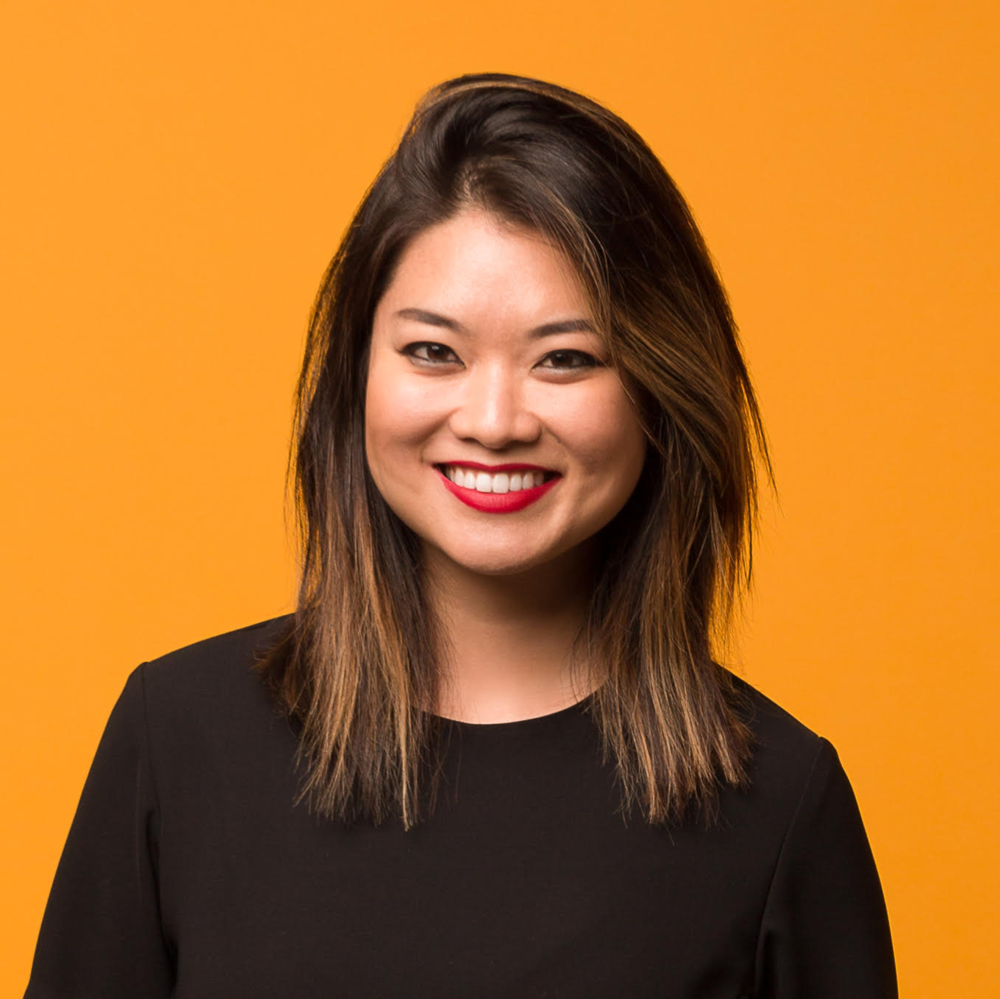 Michelle Kim, CEO & Co-Founder