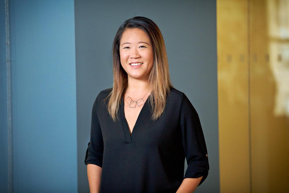 Christine Wang, Facilitator