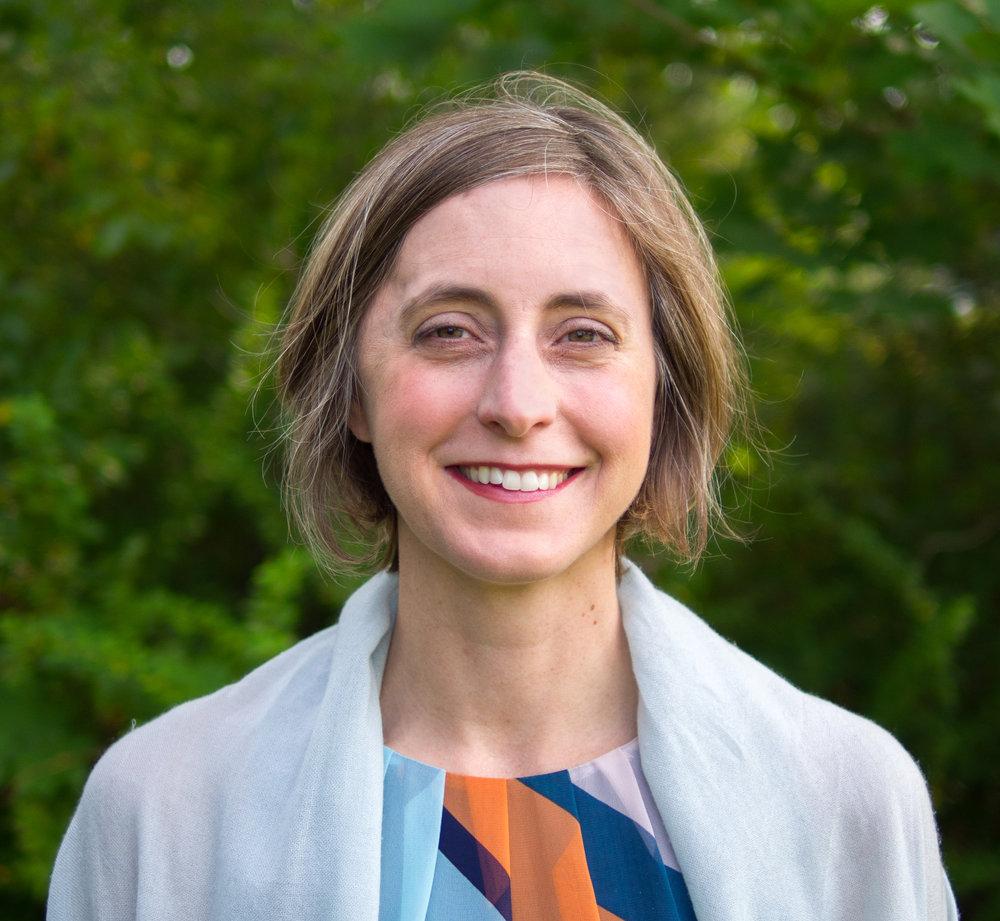 Erin Carter, Facilitator
