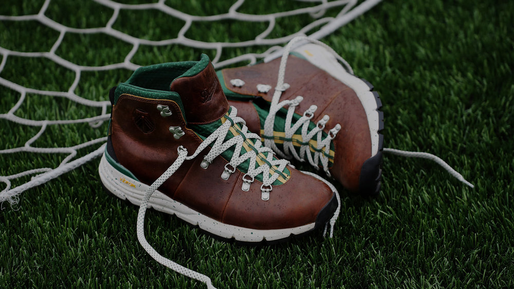 Danner+Timbers - 2018 edition