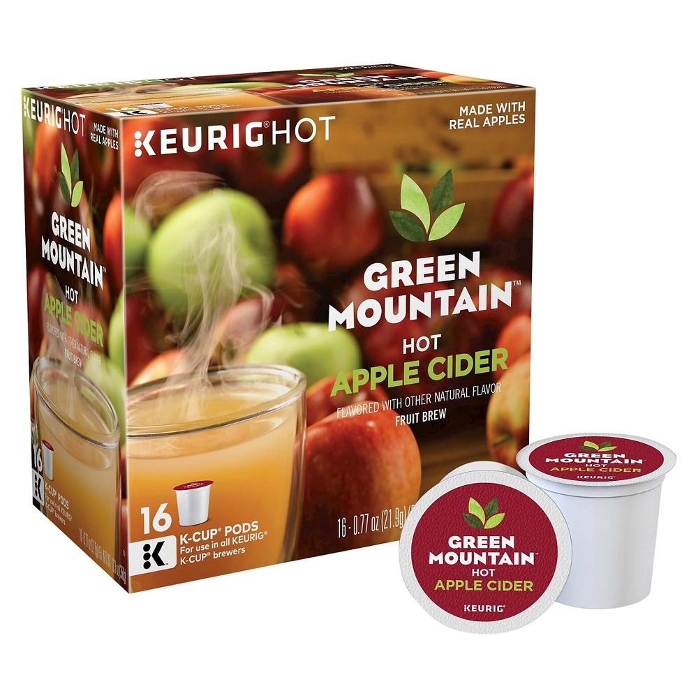apple cider k cup