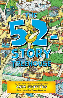 Treehouse Books Series