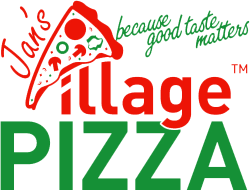 Jan's Village Pizza