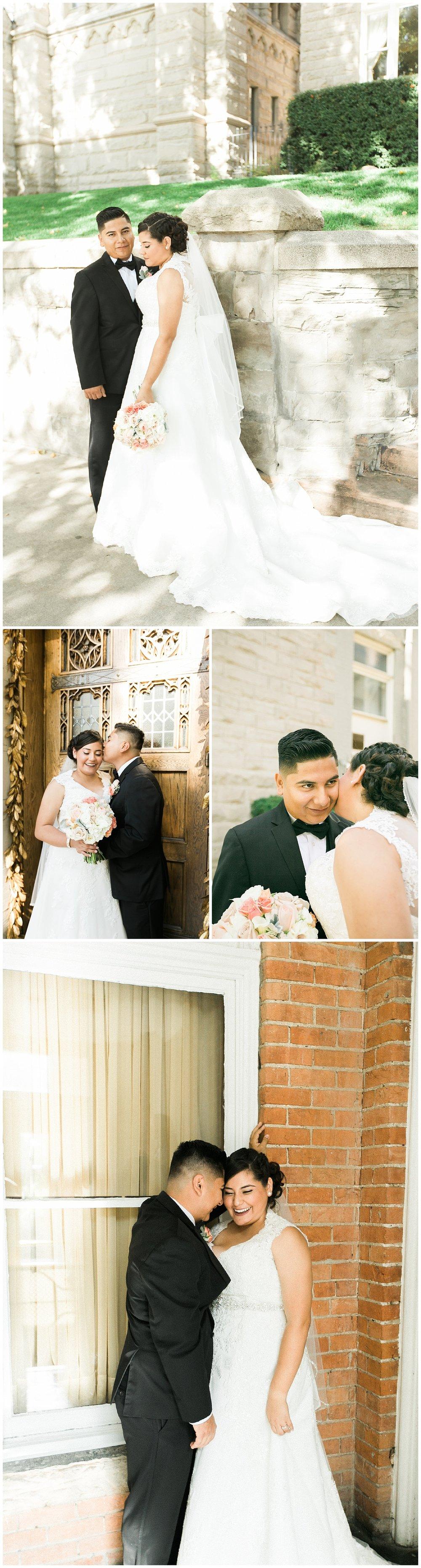 Utah Wedding Photographer Elia & Erik