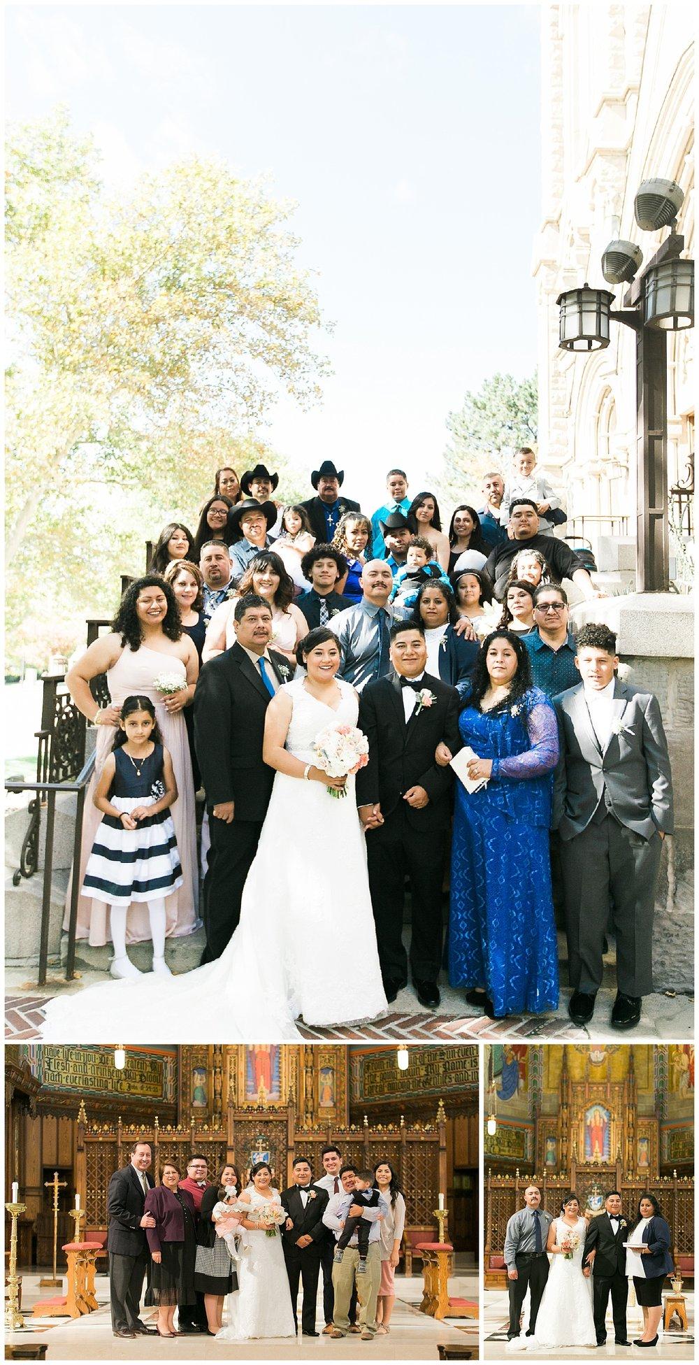 Utah Wedding Photographer Elia & Erik 6