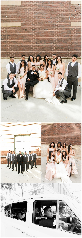 Utah Wedding Photographer Elia & Erik 7
