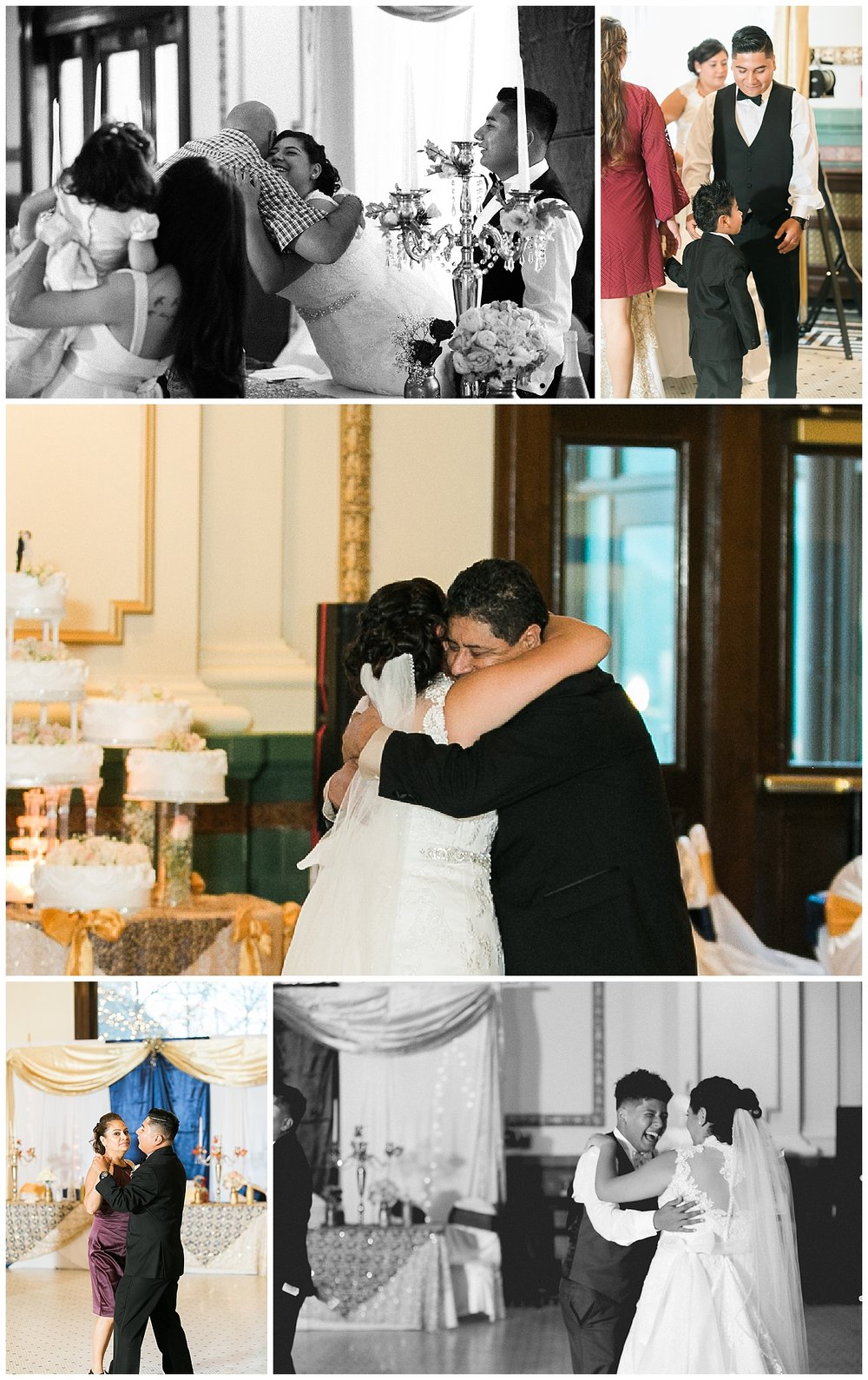 Utah Wedding Photographer Elia & Erik 9