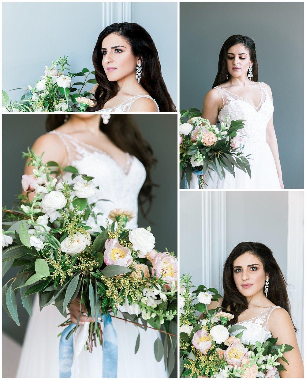 Diverse Wedding
