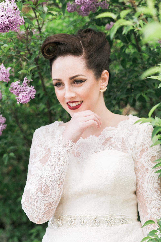 Utah Bride 1