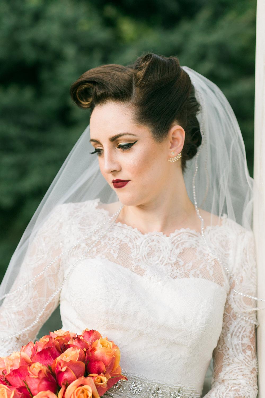 Utah Bride 4