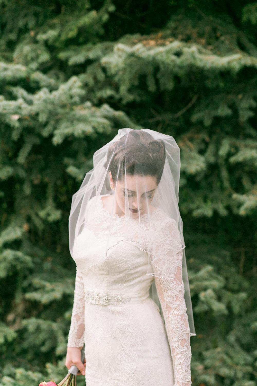 Utah Bride 5