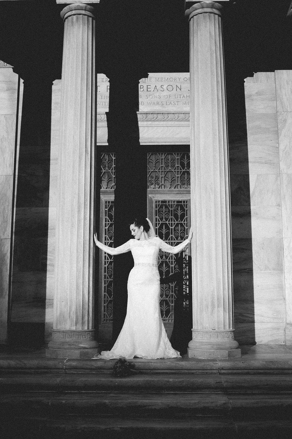 Utah Bride 6