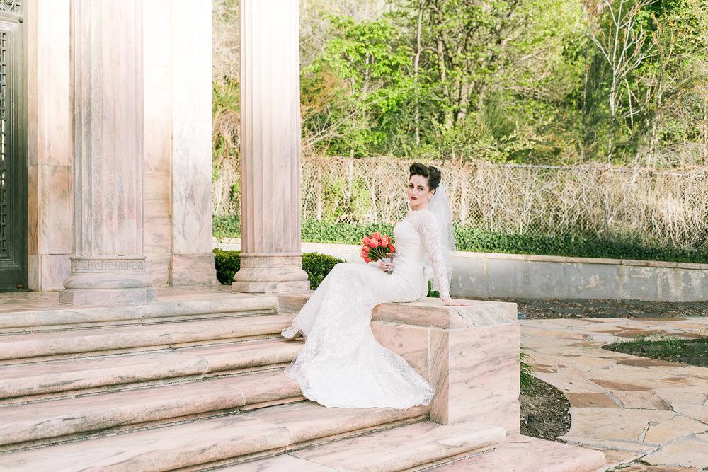 Utah Bride 7