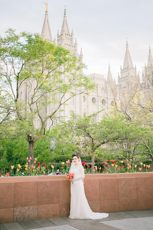 Utah Bride 8