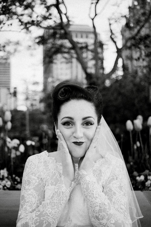 Utah Bride 9