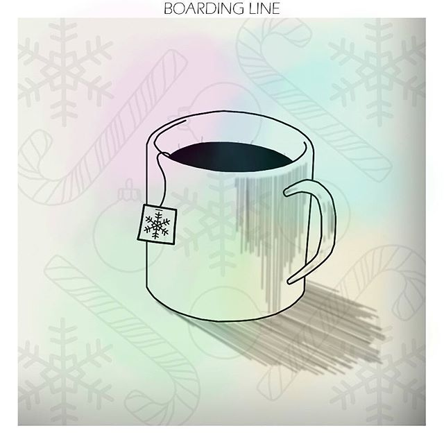 Hey everybody. About two years ago we wrote a christmas song named TONIGHT. Now we decided to re-write and re-arrange it and offer it to you as a free download. Take it as a little early christmas present from us. 🎁 Have a nice day. 😊 :link is in BIO:  #poppunk#poppunksnotdead#boardingline#Innsbruck#tirol#austria#music#christmas#gift#winter#tonight#teacup#melancholy#throwback#