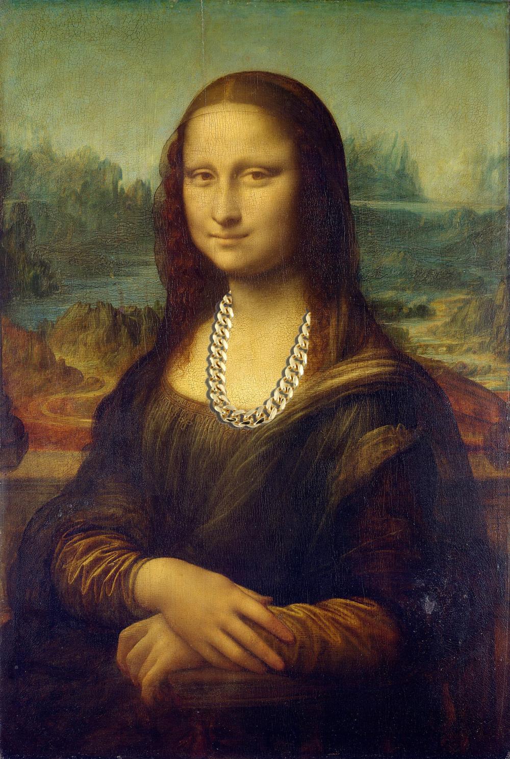 Sona Lisa