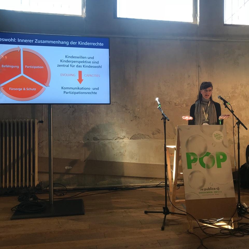 4.5.2018 re:publica 2018, Berlin (Foto: Solveigh Krause)