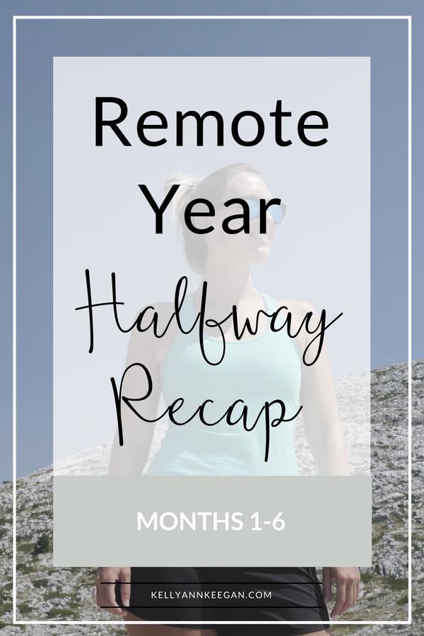 RY Month 1 Recap