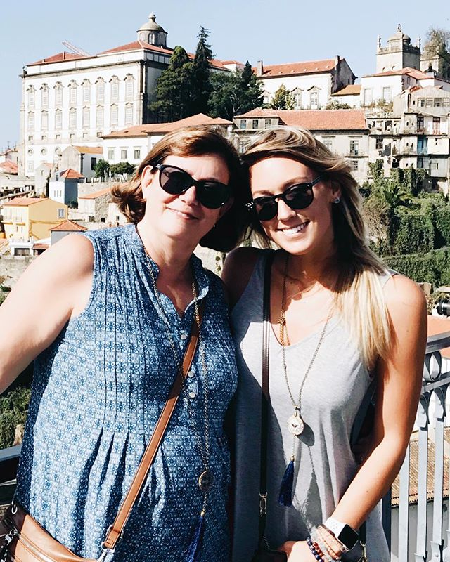 The absolute best of the *best*. I sure did luck out with this one right here.  Happy Mother's Day, Mama! Love you!