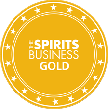 Gold - Gin Masters 2017
