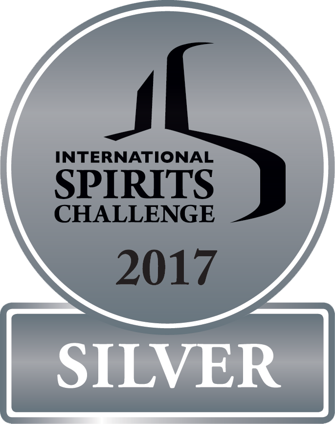Silver - ISC 2017
