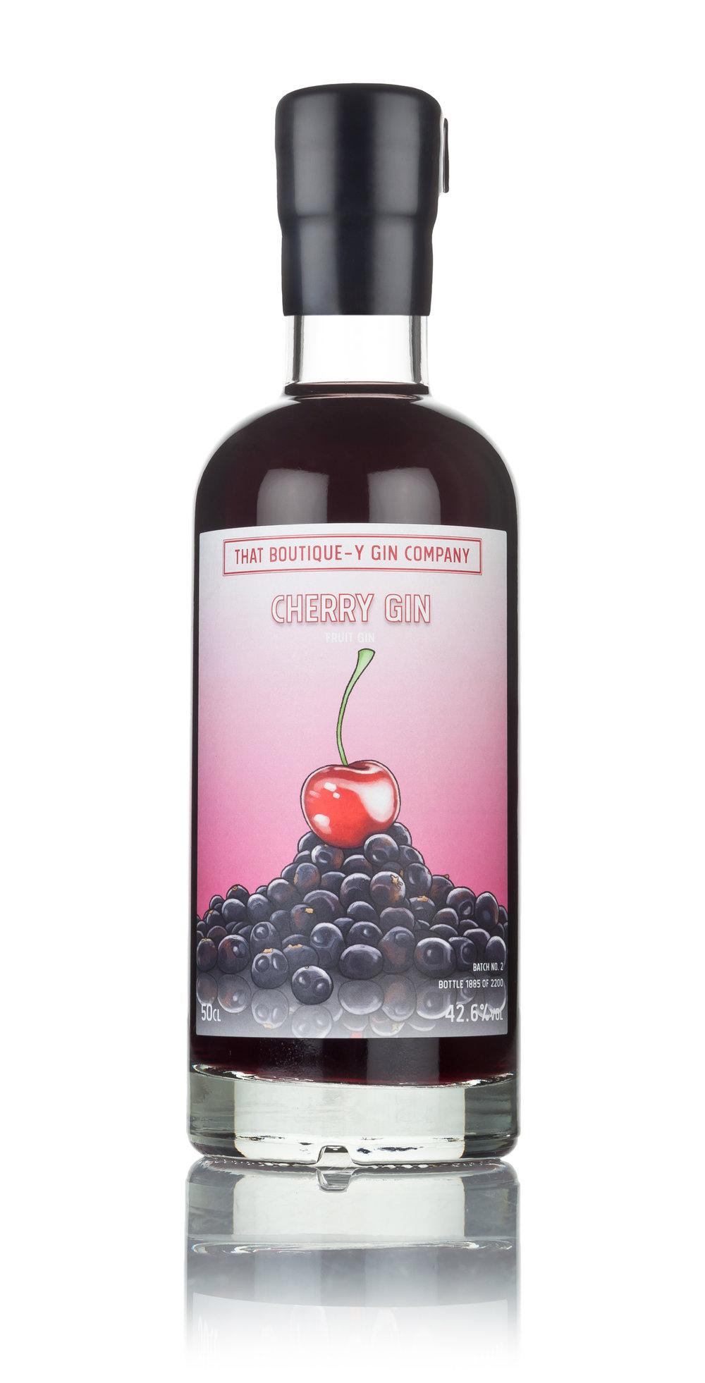 Cherry Gin - Batch 2 (That Boutique-y Gin Company).jpg