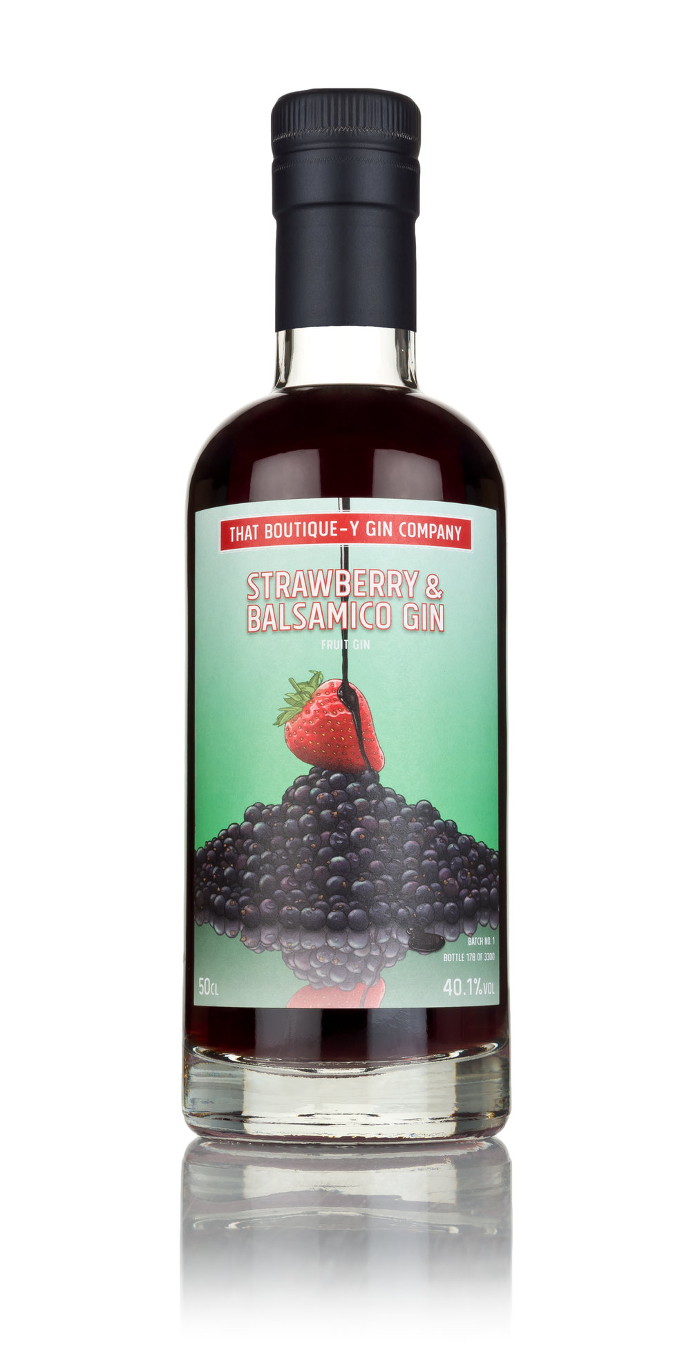 Strawberry & Balsamico Gin (That Boutique-y Gin Company).jpg