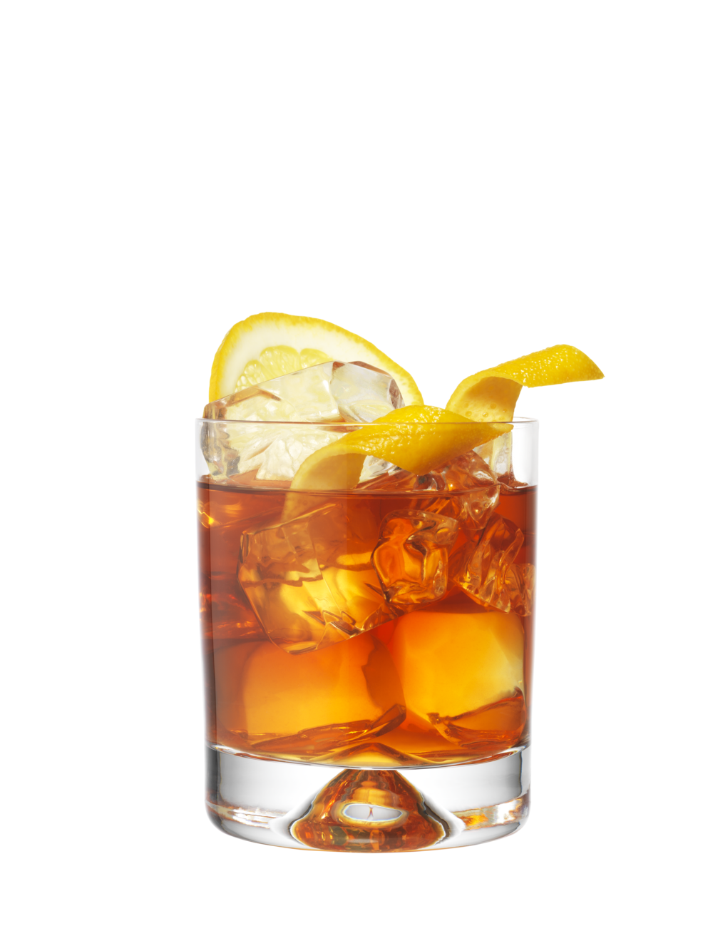 Dark Woods Negroni - 25ml Beware of the Woods Gin15ml Campari35ml Sweet Rooibos Tea1 Orange Wedge or Zest