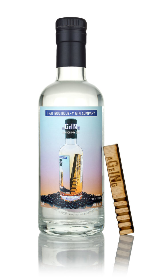 aGeINg Gin