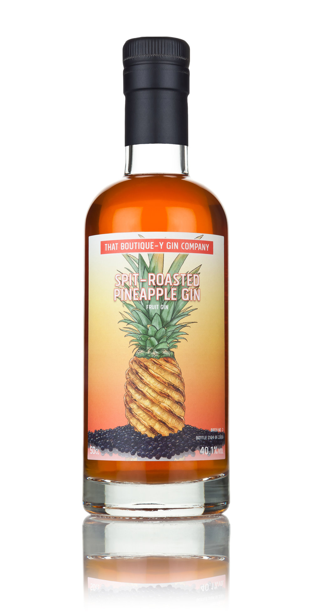 Spit-Roasted Pineapple Gin (That Boutique-y Gin Company).jpg