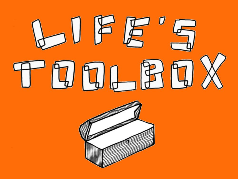 Life's Toolbox - a foundation life skills program to kick start a journey of self-awareness