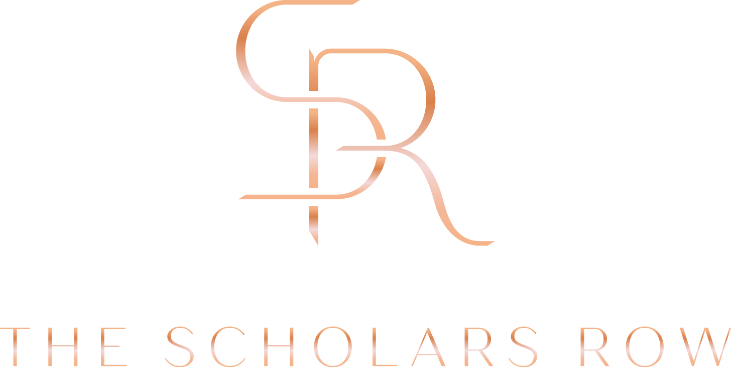 The Scholars Row