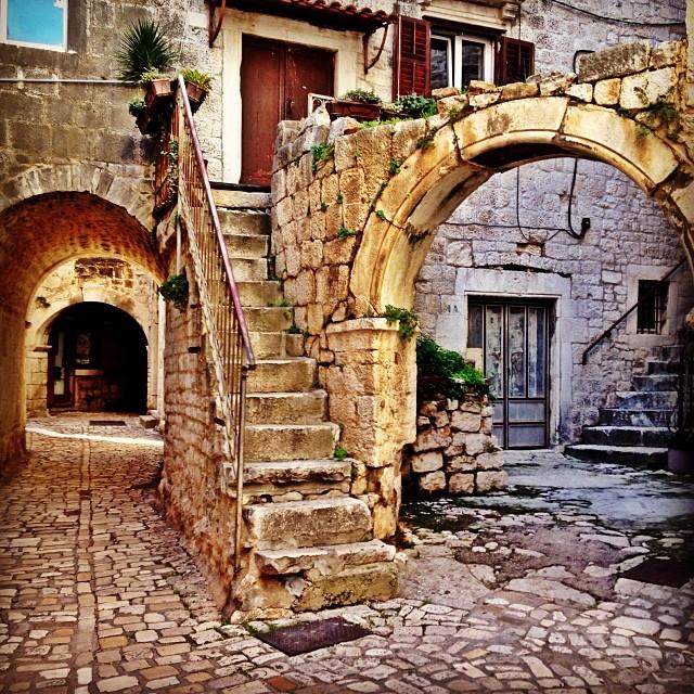Copy of Trogir
