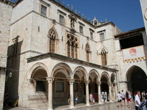 Copy of Dubrovnik