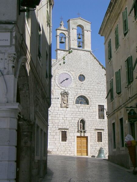 Copy of Sibenik