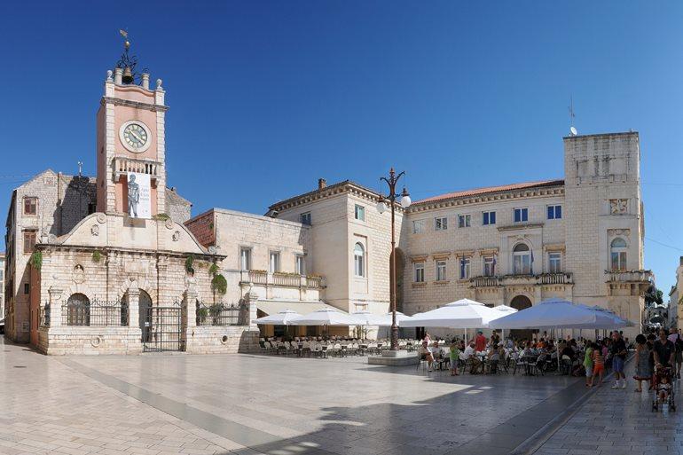 Copy of Zadar