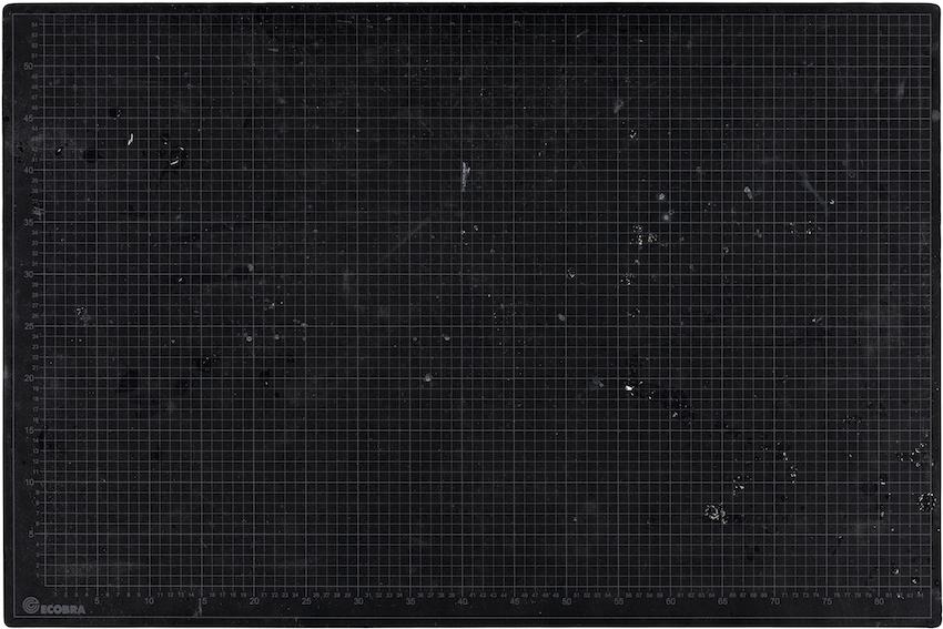 Philippe Gronon Martyr n°4 - 2015 Numérisation, épreuve numérique pigmentaire, 72 x 102 cm