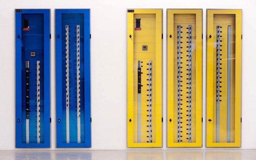Philippe Gronon - Vue d'exposition Au plus près, Centre régional d'art contemporain, Montbéliard - 2013 © Philippe Gronon