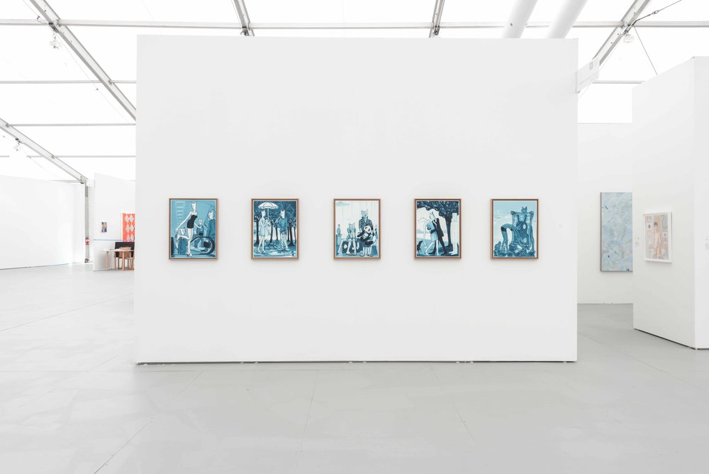 Galerie Laurent Godin - Miami 2015-5.jpg
