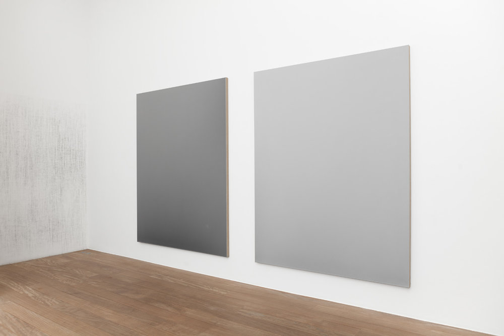 PAUL CZERLITZKI  More time  05.02.2016 - 12.03.201 Galerie I