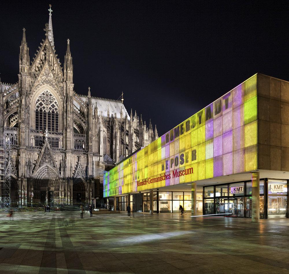 Koelnmesse GmbH - Cologne