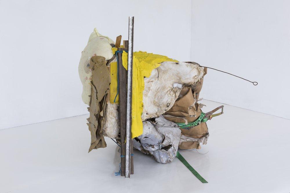 SYLVIE AUVRAY PETER BUGGENHOUT MARC COUTURIER PAUL CZERLITZKI MARLENE MOCQUET MIKA ROTTENBERG ALAIN SECHAS GERARD TRAQUANDI ALAN VEGA  Accrochage  01.07.2017 - 22.07.2017 Galerie I