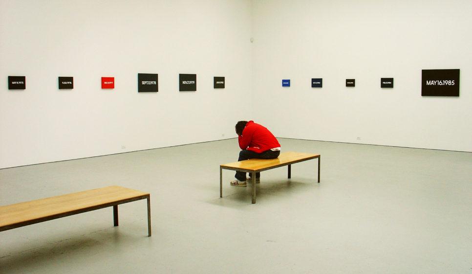 Gonzalo Lebrija, As Time Goes by, 2003 Lambda print, 46.5 x 63.5 cm
