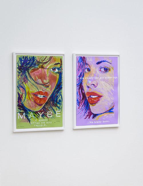 DAVID KRAMER  The Hi-Life : Drawings, Installations, Sculptures  22.02.2014 - 29.03.2014