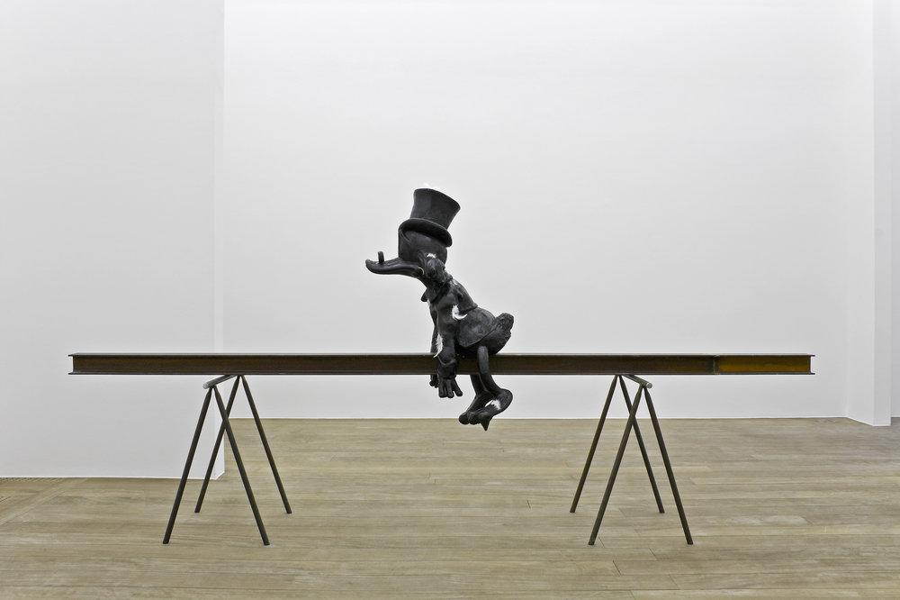 Casse-toi alors pauvre canard !, 2010