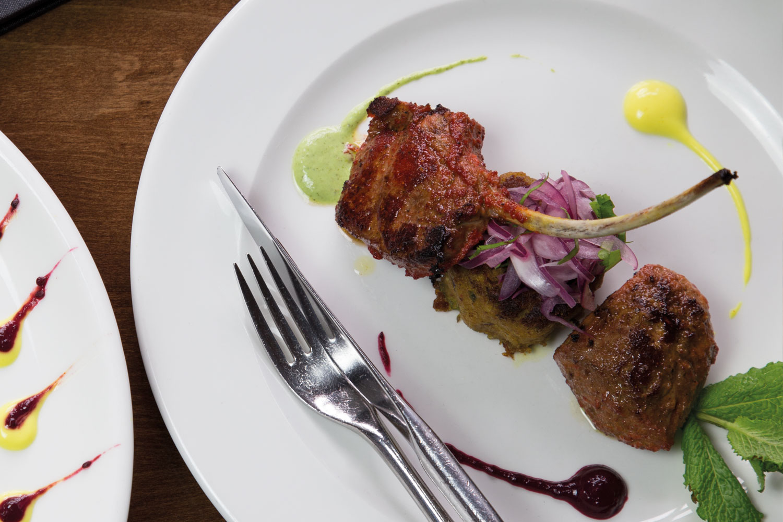 Witney Home — Eastern Cuisine Takeaway