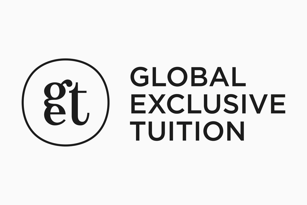 Global Exclusive Tuition Logo