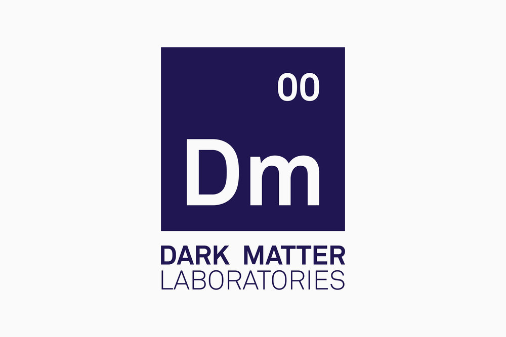Dark Matter Laboratories Logo